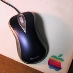 20060327 Microsoft Comfort Optical Mouse 3000