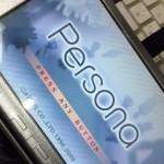 PSP 版ペルソナ